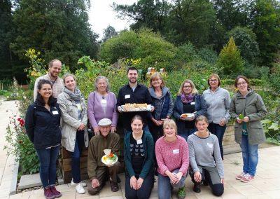 Wildkräuter-Workshop für Lehrkräfte