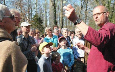 Freizeiten, Seminare und Exkursionen in die Natur