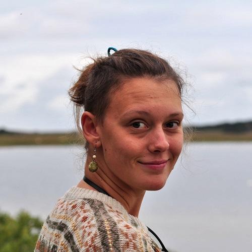 Anja Hortmann